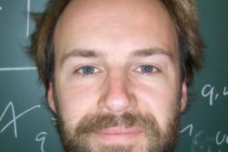 Dr. Andreas Braun