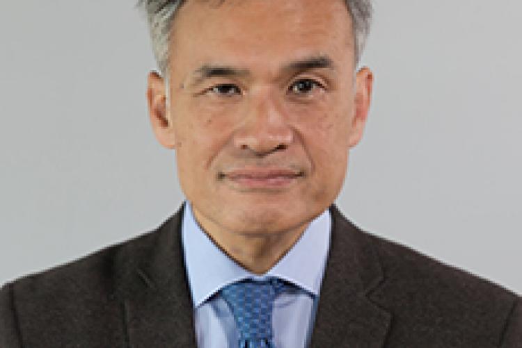 Prof. Dr. Susumu Tanabe